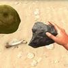 【Hand Simulator: Survival】笑いが止まらないサバイバルゲーム