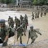九州豪雨死者21人に…不明26人、捜索続く