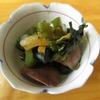 【冷やして美味しい】鶏レバーとピーマンの生姜煮~レバーが苦手な人でも食べやすい!