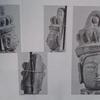【千葉】「清水寺の仏像」展(いすみ市歴史資料館)観音像の残欠から全体像を想像しよう!