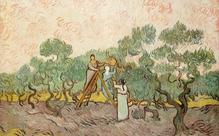 空の色が変わったゴッホの絵画の秘密とは?【英語多読ニュース】
