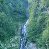 白幽の滝探検~上段の滝を探して~