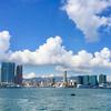 自由香港の終焉