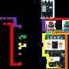 3 路 スイッチ センサー
