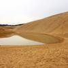 【1歳3ヶ月】息子が砂場を好きすぎて、大きな砂場に連れて行った