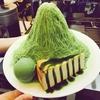済州島(チェジュ島)SNS話題のカキ氷が有名なカフェ「アリス(앨리스)」