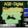 アワード 〜 AGB Black Sea Award です!