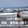 32歳 高卒 会社員 1年で資産1000万円を目指す!(21年6月1週目)