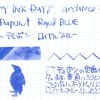 #0556 S.T.Dupont Royal BLUE