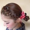 夏祭り・花火大会を浴衣で過ごすまとめ髪