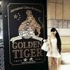 ゴールデンタイガー六本木店さんで中華ランチ〜♪