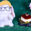 【ブラボーミチプー ミッチリプリン】ローソン 6月9日(火)新発売、LAWSON コンビニ スイーツ 食べてみた!【感想】