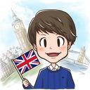 留学応援団 from England
