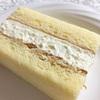 ご当地スイーツ!「米粉練乳サンド」は米粉100%でクリームたっぷり!