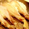 【写真複製・写真修復の専門店】蟹のにぎり 黄ウキ修正