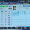 朱木薙翔(パワプロ2018オリジナル選手)