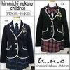 女の子卒業式用スーツ&パンツスーツ&アリスランドセル
