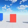 「はじめてゲームプログラミング」初級編~X,Y,Z座標の考え方は?