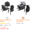 combi(コンビ)のチャイルドシートを一番安く購入する方法