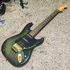【ギター】Fender Japan STR-80R