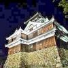 竹田城めざして兵庫旅1<サバと餃子とお城とココア>