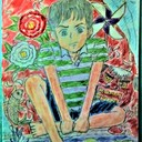 思春期お絵描きブログ