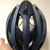 【カスタムペイント】LAZER GENESISのヘルメットをマッキーペイントしてみた