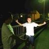 新加茂川橋うなぎ釣り:房総釣り紀行1日目