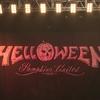 【ライヴレポート】HELLOWEEN PUMPKINS UNITED  WORLD TOUR~ at ZEPP TOKYO(2018.3.23)