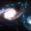 ハッブル宇宙望遠鏡 銀河密集の謎を追え