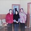 CHINA備忘録㉕ 雲陽の女性たち。