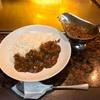 🚩外食日記(375)    宮崎ランチ   「アンガス」⑧より、【宮崎和牛100%ハンバーグ】【宮崎和牛たっぷりカレー】‼️