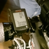 徒然なるままにサイコン「CC-RD500B」①導入~初期設定のお話