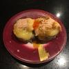 最近のmy favorite寿司はLion Kingです