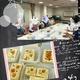 お菓子サークル第17回活動報告(*^▽^)/★*☆♪  金柑の白ワイン煮と最高の懐かしさバタークリームケーキ❤