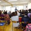各団体総会出席が続きました。