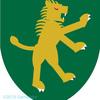獅子の紋章。