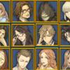 人狼ジャッジメントの全キャラクターSPバージョンイラスト一覧を紹介します!