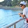 【オーストラリアで釣り】サンシャインコーストでクソ重いジグを投げ倒したら大物が釣れた話
