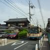 阪急バス洛西ニュータウン線6系統(阪急東向日〜JR桂川駅前)