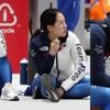 平昌五輪のチームパシュート韓国代表チームの件