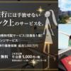 新生アプラスゴールドカード・特典改悪!! 往復空港宅配無料終了(;Д;)