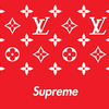 再び登場!!LOUIS VUITTON × SUPREME