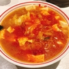 【ダイエットレビュー】蒙古タンメン中本 麺→豆腐変更