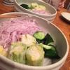 名古屋旅行:ランチ山本屋本店 名古屋駅前店    (やまもとやほんてん)味噌煮込みうどん