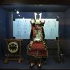 義経神社にある、義経資料館は、どんな所?こんな所です。
