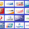 クレジットカードが使える飲食チェーン一覧