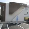 レックマンション5 鳥取大学 学生生協では、紹介されない 新築 オール電化 1K アパート 湖山町南5