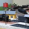 二硫化炭素の工場