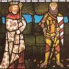 ブリタニアからローマが去り、ウェールズの王室とアングロ・サクソンがやって来た時代